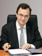 Photo de Sylvain Tranoy Président du Pays du Cambrésis