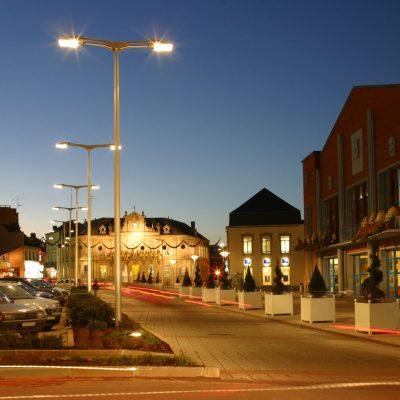 Passer aux LED pour économiser des milliers d'euros