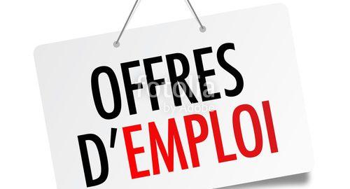 logo offre emploi