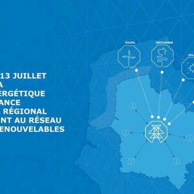 Schéma Régional de Raccordement au Réseau des Energies Renouvelables (S3REnR)