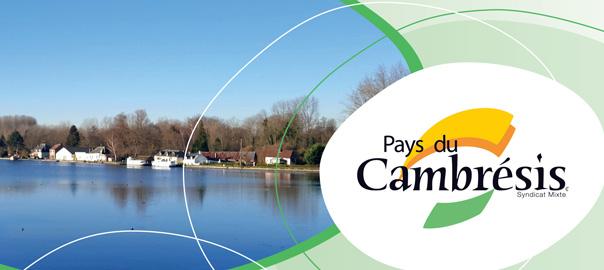 Rapport d'activités du Pays du Cambrésis 2016