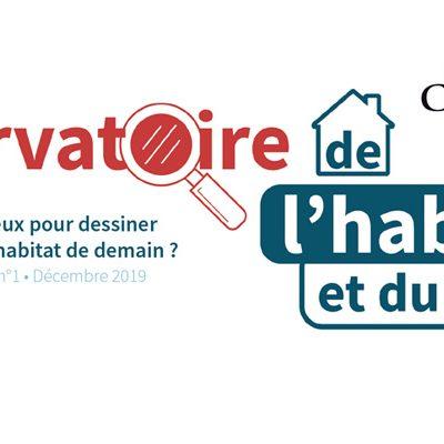 Observatoire Habitat/Foncier